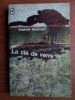 Dashiell Hammett - La cle de verre