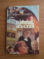 Anticariat: Dashiell Hammett - Soimul Maltez
