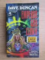 Anticariat: Dave Duncan - Emperor and clown