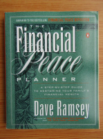 Dave Ramsey - The financial peace planner