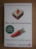 Anticariat: David A. Kessler - The end of overeating