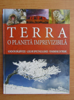 Anticariat: David Burnie - Terra. O planeta imprevizibila