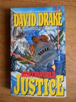 Anticariat: David Drake - Northworld justice