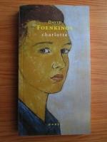 Anticariat: David Foenkinos - Charlotte