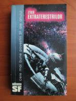 Anticariat: David G. Hartwell - Ziua extraterestrilor