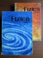 David Halliday, Robert Resnick - Fizica (2 volume)