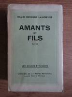 Anticariat: David Herbert Lawrence - Amants et fils (1931)