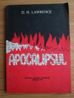 Anticariat: David Herbert Lawrence - Apocalipsul