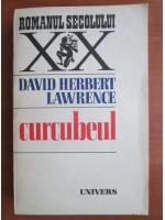 Anticariat: David Herbert Lawrence - Curcubeul
