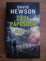 David Hewson - Casa papusilor