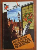 Anticariat: David Hume - Pedepsirea dragonului