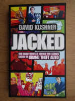 David Kushner - Jacked
