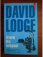 Anticariat: David Lodge - Afara din adapost