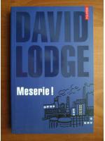 David Lodge - Meserie!