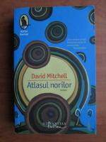David Mitchell - Atlasul norilor