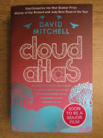 David Mitchell - Cloud atlas