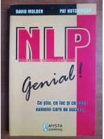David Molden - NLP genial