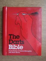 Anticariat: David Norton - The darts bible