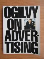 David Ogilvy - Ogilvy on advertising