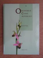 Anticariat: David Prusa - Orchideje ceske republiky