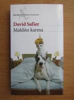 Anticariat: David Safier - Maldito karma