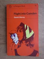 Anticariat: David Storey - Flight into Camden