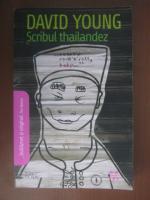 Anticariat: David Young - Scribul thailandez