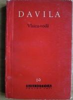 Davila - Vlaicu-voda