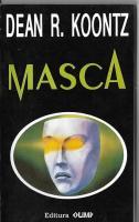 Anticariat: Dean R. Koontz - Masca