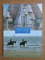 Anticariat: Deauville. Guide touristique