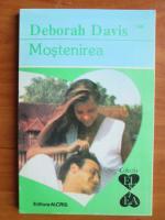 Anticariat: Deborah Davis - Mostenirea
