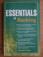 Deborah K. Dilley - Essentials of Banking