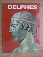 Anticariat: Delphes. Sanctuaires et musees de la Grece