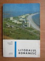 Dem. Popescu - Litoralul romanesc