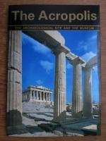 Demetrios Papastamos - Acropolis of Athens