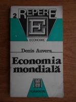 Denis Auvers - Economia mondiala