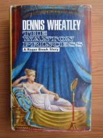 Anticariat: Dennis Wheatley - The Wanton Princess