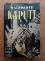 Anticariat: Denoel - Kaputt