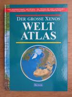 Der grosse Xenos Welt Atlas