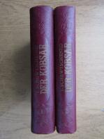 Anticariat: Der Kobsar (2 volume)