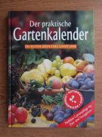 Der praktische Gartenkalender