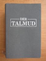 Anticariat: Der Talmud