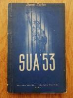 Anticariat: Derek Kartun - S.U.A. '53
