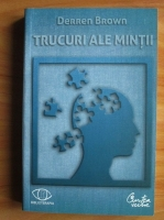 Derren Brown - Trucuri ale mintii
