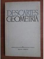 Descartes - Geometria