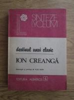 Destinul unui clasic. Studii si articole despre Ion Creanga