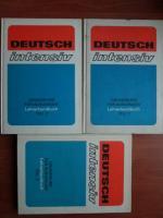 Deutsch intensiv. Lehrerhandbuch (3 volume)