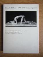 Anticariat: Deutsche Bildhauer 1900-1933, Sculptori germani