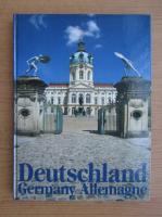 Anticariat: Deutschland. Stadte und Landschaften