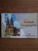 Deutsh. Curs de limba germana